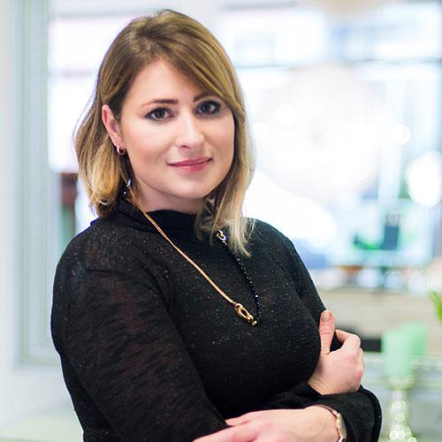 Marina Keller