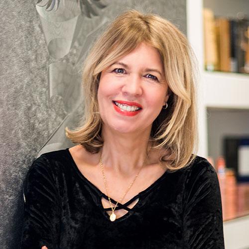 Sylvia Steilen